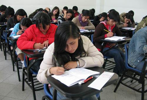 Reforzarán medidas de seguridad para el examen de admisión de la UNSAAC