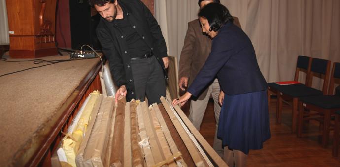 Presentan 34 proyectos en concurso arquitectónico de ideas para el Centro Cultural del Cusco