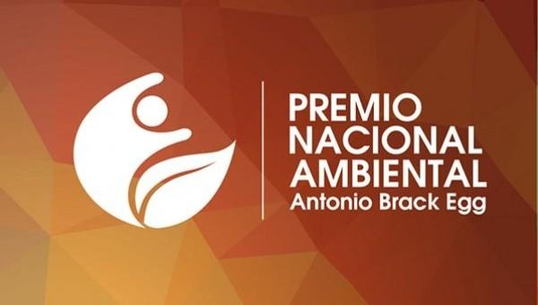 Amplian plazo de postulación al Premio Nacional Ambiental Antonio Brack Egg