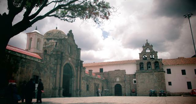 Limpiarán cementerios de Almudena y Huancaro en el mes de la cultura fúnebre