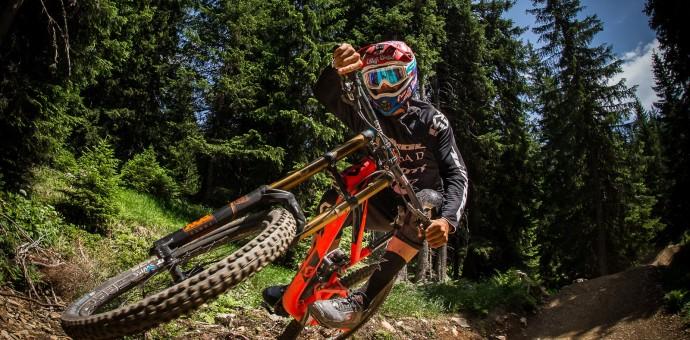 Cusco será sede del XXII Campeonato Panamericano de Mountain Bike en la modalidad de Downhill