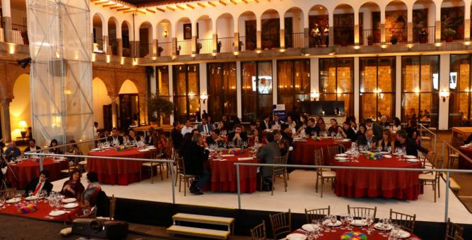 El sábado 29 de octubre, los más destacados restaurantes de Cusco se unirán en favor de los niños con desnutrición