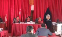 Sentencian a feminicida de Sicuani a más de 20 años de cárcel