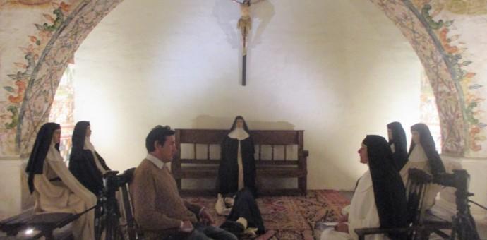 Monasterio de Santa Catalina,un Acllawasi de nuestros tiempos