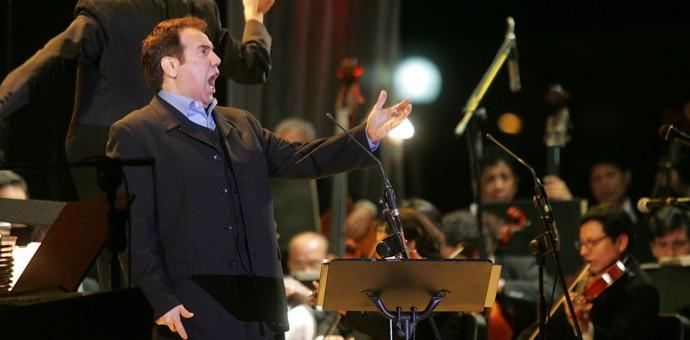 Orquesta Sinfónica de Cusco ofrecerá concierto de gala con reconocidos tenores