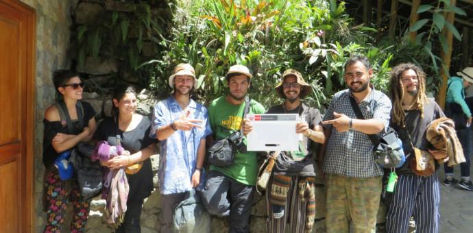 Expulsan a 15 turistas de Chile, Brasil y Argentina de Machu Picchu