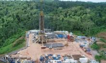 Confirman descubrimiento de gas natural de aproximadamente 3.9 trillones de pies cúbicos en el lote 58