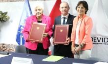 Perú se une a proyecto Aircop para intensificar incautación de drogas en aeropuertos