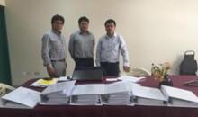 DGIEM aprobó expediente técnico para el equipamiento del hospital Lorena