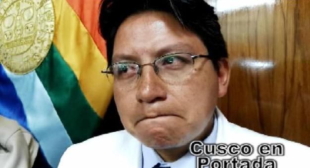 Hermanos del director regional de Salud ganaron plazas en la Red de Salud Cusco Norte