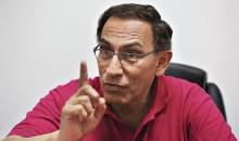 Organizaciones políticas mafiosas pretenden sacar provecho del caso vacunagate