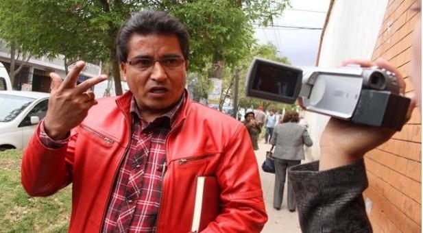 Dictan 18 meses de prisión preventiva para Juan Olivera y otros ex funcionarios de Vilcabamba