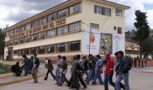 Unsaac entregará bolsa de alimentos a 17,500 estudiantes universitarios