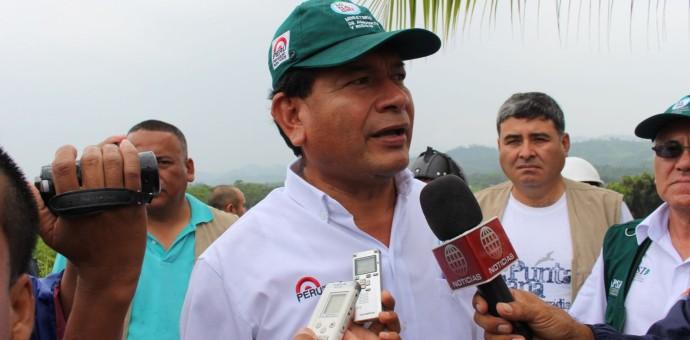 Se elaborará plan integral de desarrollo de la actividad agrícola de La Convención