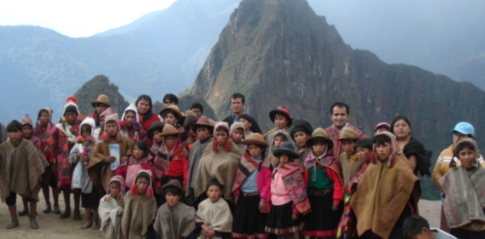 Escándalo cusqueños pagarán 152 soles para ingresar a Machu Picchu a partir del 1 de Enero del 2017