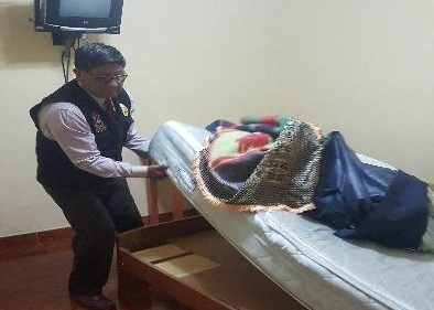 Niño de 11 años se suicida en Sicuani en el día de San Valentín