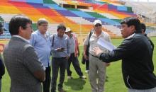 Estadio Inca Garcilaso de la Vega es declarado apto para el fútbol profesional