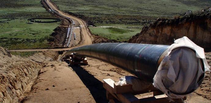 Con un 37% de avance, iniciarán el proceso de devolución de la concesión del Gasoducto Sur Peruano