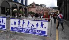 La Plaza de la gente sencilla