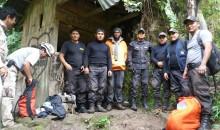 Machu Picchu: Rescatan a dos turistas nacionales atrapados en el cerro Putucusi