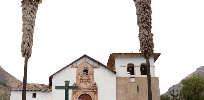 Templo de San Salvador será entregado plenamente restaurado