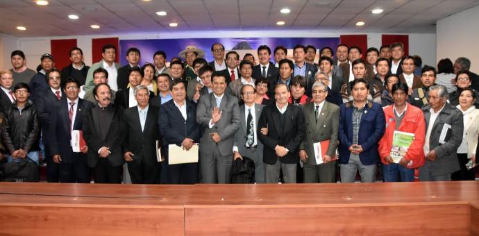 Consejo de Coordinación Regional exige que el Aeropuerto de Chinchero se ejecute como obra pública