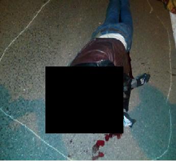 Joven pierde la vida tras ser arrolado por un pesado vehículo en Urcos