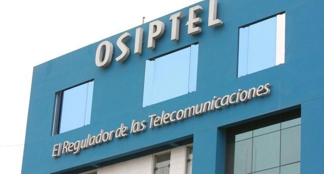 Osiptel observa alquiler y venta de decodificadores para televisión por cable