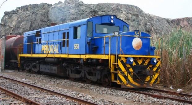 Suspenden temporalmente servicio de trenes a MachuPicchu por crecida del caudal del río Vilcanota