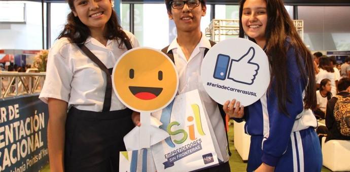Escolares del Cusco se beneficiarán con orientación universitaria en Expocarreras 2017