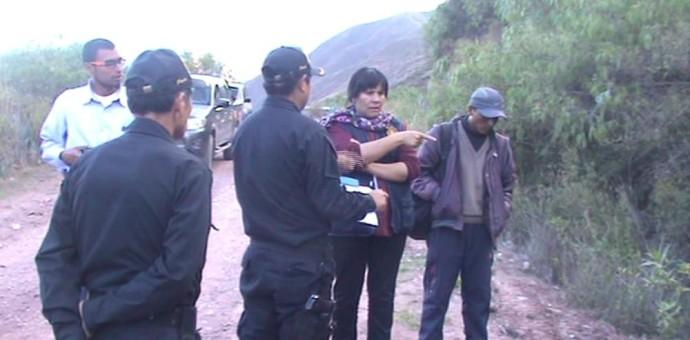 Condenan a dos funcionarios del Gobierno Regional de Cusco por robo de combustible