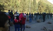 Ministerio Público apertura 3 carpetas fiscales contra profesores que acatan huelga indefinida