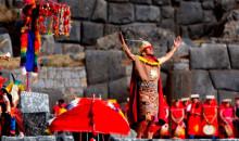 El Cusco no está de Aniversario
