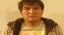Sujeto que agredió fisica y verbalmente a Policía fue sentenciado a 3 años y 8 meses de pena