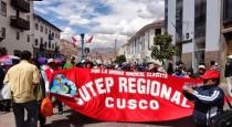 Canatur exige al gobierno actuar con energía contra los dirigentes del Sutep Cusco