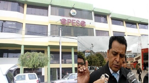 De los 30 consultores que tiene el PRODER Cusco, solo una tiene maestría