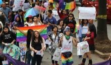 Cusco celebró el Día del Orgullo Gay con una emotiva movilización