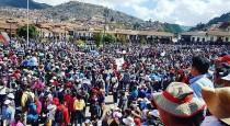 """Ernesto Meza: """"Es intransigente que el Minedu nos exija levantar nuestra huelga"""""""