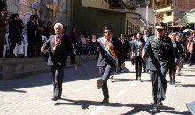 Distrito de MachuPicchu se apresta a celebrar su septuagésimo septimo aniversario de creación