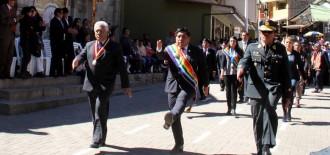 MachuPicchu celebró 10 años de declaratoria como Maravilla Mundial