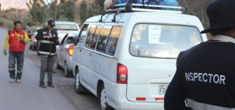 Anuncian que 120 policías realizarán operativos durante la festividad de la Virgen del Carmen