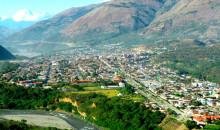 ¡Qué linda es Quillabamba!