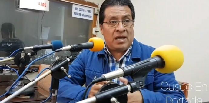"""Un grupito de allegados a Edwin Licona trabaja en PRODER sin merecimiento académico"""