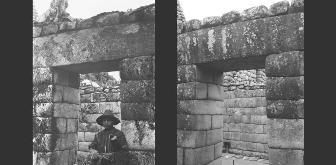 National Geographic entrega 305 fotografías de Machupicchu tomadas en la expedición de Hiram Bingham