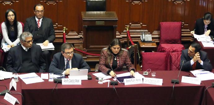 ONPE gastará cerca de 500 millones de Soles en elecciones regionales y municipales del 2018