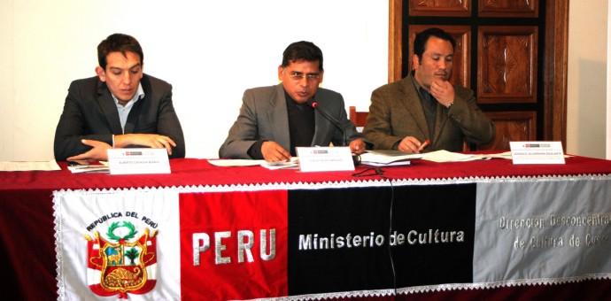 Dirección Desconcentrada de Cultura anuncia el VII CineSuyu 2017