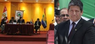 Gerente Eduardo Zans será interpelado por contratación de su tío y el pago a un abogado por Chinchero