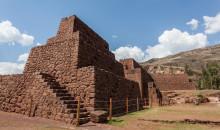Qhapaq Ñan fue reconocido como Emblema Histórico de la Ingeniería Civil (Fotos)