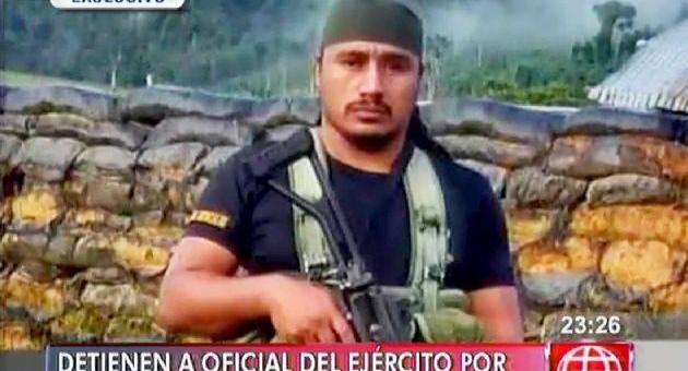 FFAA en el VRAEM: Del fracaso en la lucha contra el clan Quispe Palomino a la participación contra el narcotráfico.
