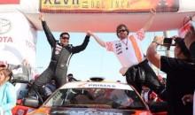 Caminos del Inca: Raúl Orlandini levantó el título del Gran Premio Nacional